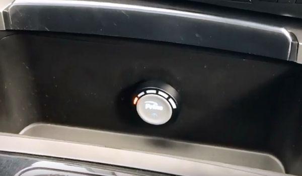 Установка гбо на Audi A7 3.0 TFSI ABT