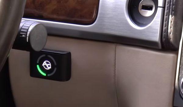 Газовое оборудование на Volkswagen Touareg V8 4.2 FSI